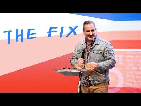 The Fix // Pastor Michael Turner