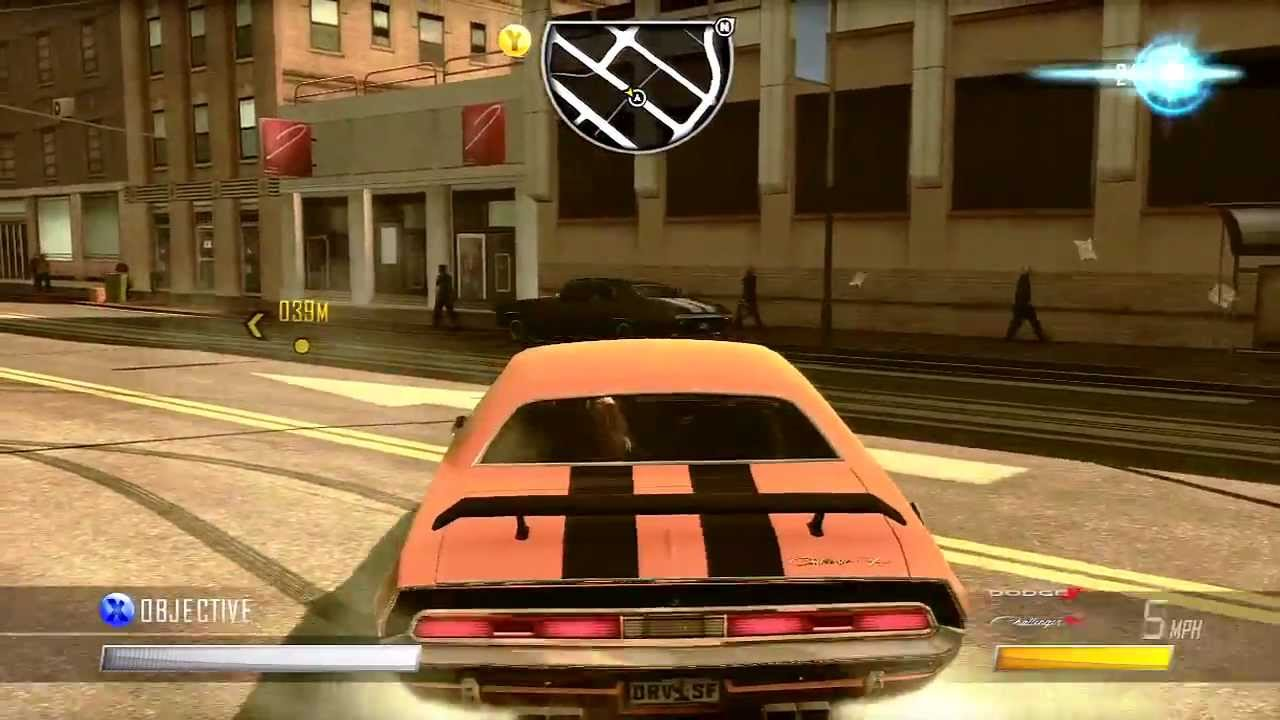 Cheats for driver san francisco on xbox 360.
