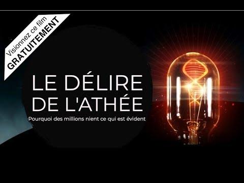 Le Dlire de l'Athe (The Atheist Delusion - French)