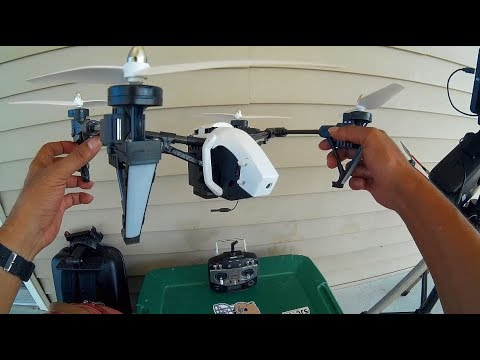 """WLTOYS Q333-A WITH JUMPER TRANSMITTER """"RE-INSPIRED!"""" - UCTyUlPiyU9TyfHMH8L7fjzQ"""