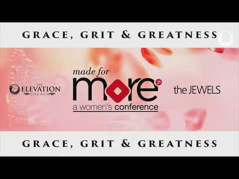 Made For More Conference 2021 Day 2   The Elevation Church  23rd, October 2021