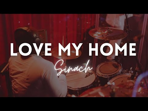 Love My Home - Official Live Lyric Video  SINACH