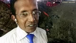 স্মার্ট ঝালমুড়িওয়ালা ভাইয়ের সাক্ষাৎকার, অবাক হয়ে যাবেন শুনলে || Smart Jhalmuriwala by Streetwalker
