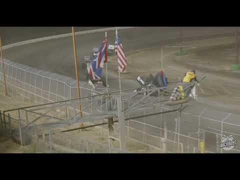 ASCS Frontier Region Highlights Sweetwater Speedway 9.4.21 - dirt track racing video image