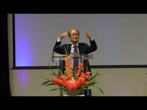 REV. DR. AUNG MANG  THE GREAT COMMISSION