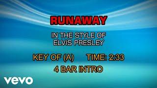 Runaway (Karaoke)