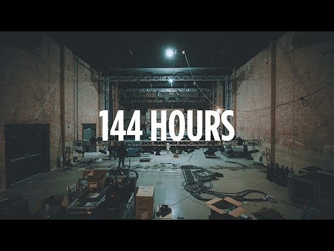 144 hours