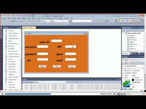 برمجة الشبكات للمبتدئين باستخدام #C | أكاديمية الدارين | محاضرة رقم 4