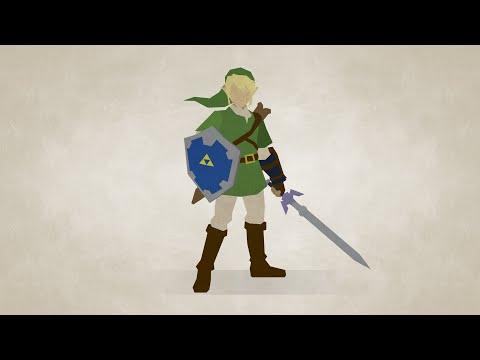 Top 10 Facts - The Legend of Zelda - UCRcgy6GzDeccI7dkbbBna3Q