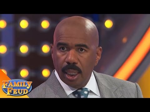 Family Feud Fails Compilation | Family Feud Funny Moments - UCnw3WnVdVhE42eyksOnxMpw