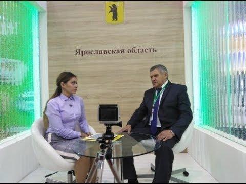 Интервью с ген. директором Шарошихиным И.П. по проблемам СНТ