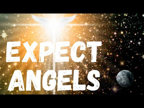 Expect Angelic Assistance In All You Do (Day 16)  INTO THE DAY ~ Ep. 45