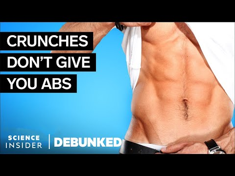 Fitness Experts Debunk 17 Exercise Myths - UC9uD-W5zQHQuAVT2GdcLCvg