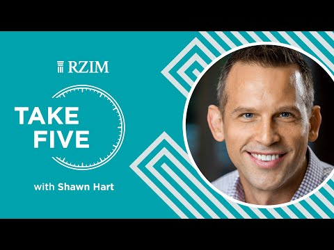 Why are Humans Naturally Inclined to Help Those in Need?  Shawn Hart  Take Five  RZIM