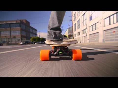 Boosted Boards - The World's Lightest Electric Vehicle - UC8lh-s7G34B45KxIusJIuHQ