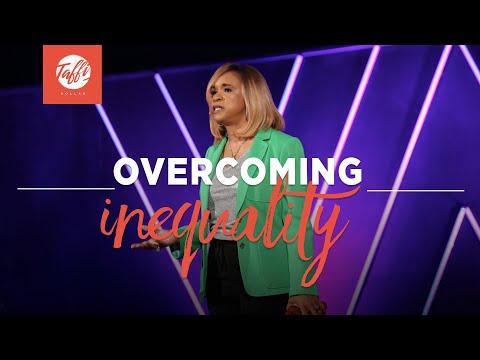 Overcoming Inequality - Episode 2