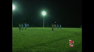 Lights For Todds Road Recreation Grounds