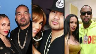 Here is the reason Dj Envy banned Safaree from the Breafast Club