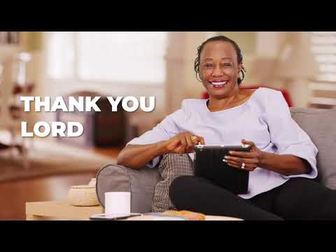 A Testimony of How the all-sufficient God provided for my Mother