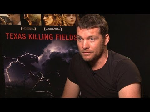 Hollywood Streams: Texas Killing Fields Interview