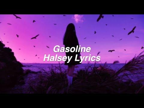 Halsey - Colors   Racer lt