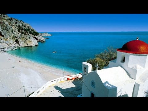 Dodecanese - With crystal clear waters !