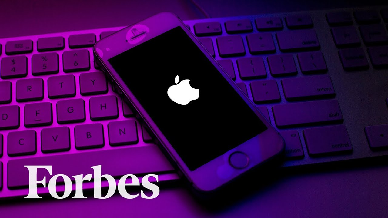 What Apple's iPhone Security Nightmare Means For You | Straight Talking Cyber | Forbes