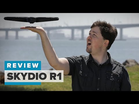 Skydio R1 review: It could change drones forever - UCOmcA3f_RrH6b9NmcNa4tdg