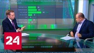 Экономика. Курс дня, 20 февраля 2019 года - Россия 24