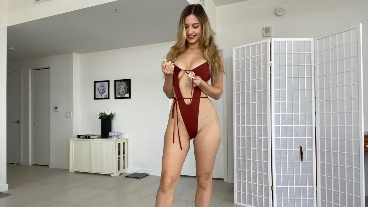 Favorite Hot Summer Bikini Haul