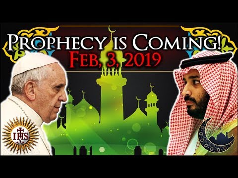 Breaking End Time Signs: Something BIBLICAL & PROPHETIC is About to Happen - Feb. 3, 2019!!!