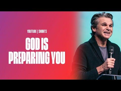 God Is Preparing You  Pastor Jentezen Franklin