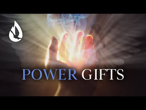 Gifts of the Holy Spirit: The 9 Power Gifts