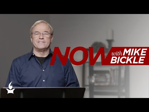 NOW with Mike Bickle  Episode 17  Cultivating the Oil of Intimacy with Jesus