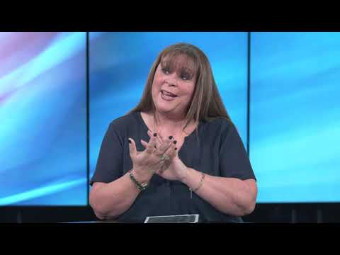 Believe The Promise // Women On The Rise with Dr. Michelle Burkett and guest Deserae Arboleda