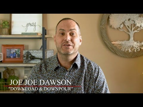 Download & Downpour  Joe Joe Dawson