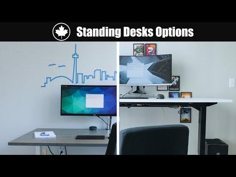 More Standing Desks! Fully Jarvis & Vivo V103E - For Canadians - UC1ELUfyiYnQQhtPWBS9Dmbg