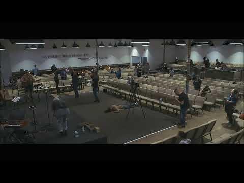 UPPERROOM Live Stream