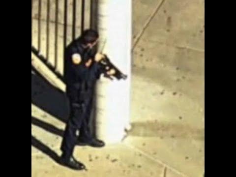 Breaking Shooting California School Chaos Abounds