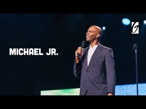 Michael Jr.  Very Cool Weekend  Bring A Friend