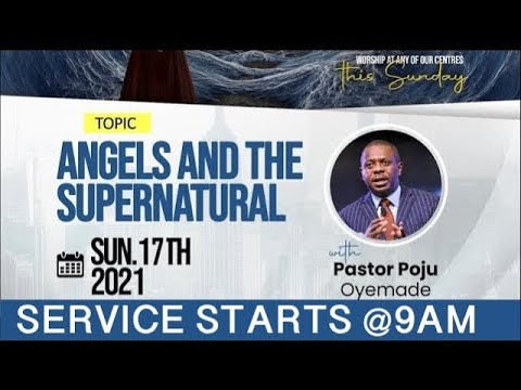 Angels And The Supernatural PT 2  17102021