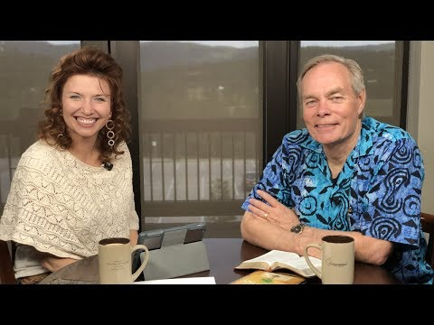 Andrew's Live Bible Study - Andrew Wommack - August 20, 2019