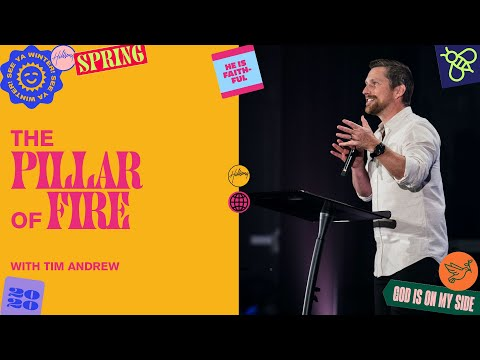Friday Evening Service  Tim Andrew  Hillsong Church Online