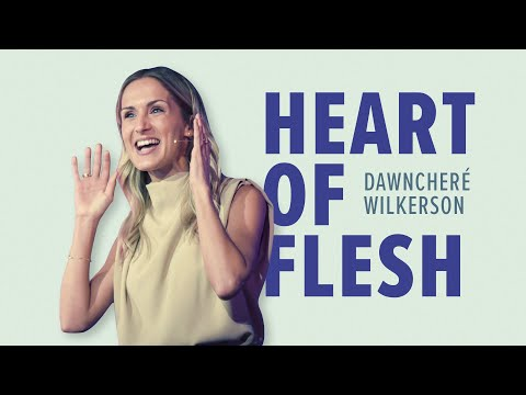 Heart Of Flesh - A Message From