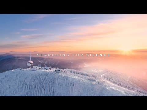 SEARCHING FOR SILENCE - BESKYDY FILM 2020 - 4K