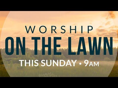 08/02/2020 - Christ Church Nashville LIVE