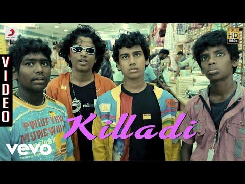 Goli Soda - Killadi Video | S.N. Arunagiri - UCTNtRdBAiZtHP9w7JinzfUg