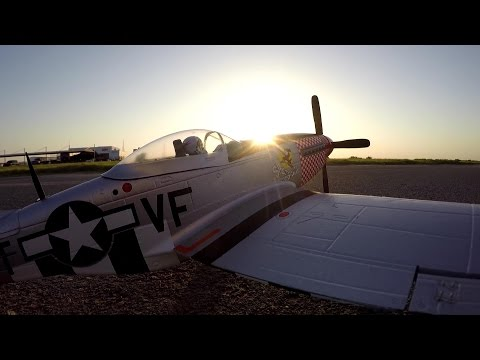 GoolRC Mini Electric RC P51 Warbird Plane - UCsFctXdFnbeoKpLefdEloEQ
