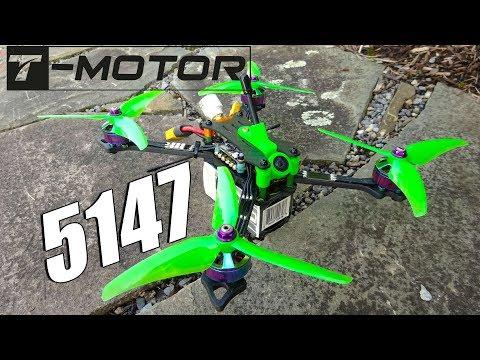 T-Motor 5147 Review : I Love this Prop... - UC2c9N7iDxa-4D-b9T7avd7g