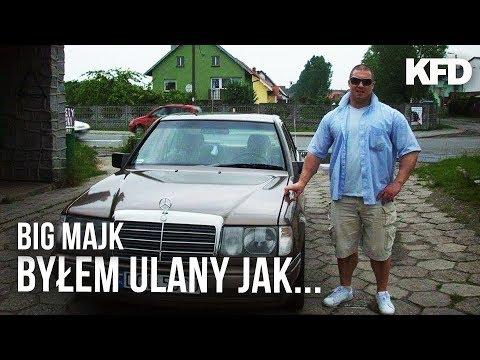 Big Majk: byłem ulany i popełniałem dużo błędów! - KFD - UCCwsb6pCsJYFp53h9prxXtg